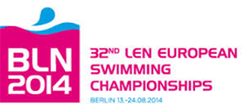 European Long Course Championships Berlin 2014