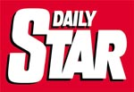 Daily Star - Francesca Halsall